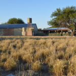 Namibia Farmstay - Soetblomspan